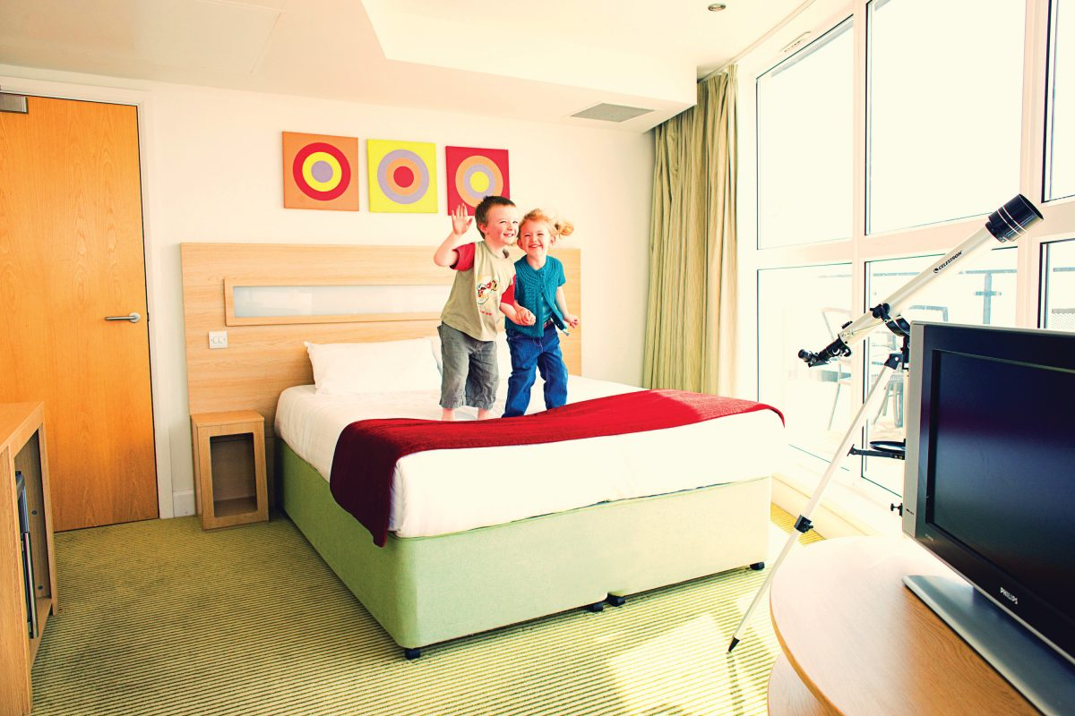 Butlins May Half Term Offer