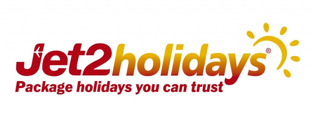 Jet2 Holidays Logo