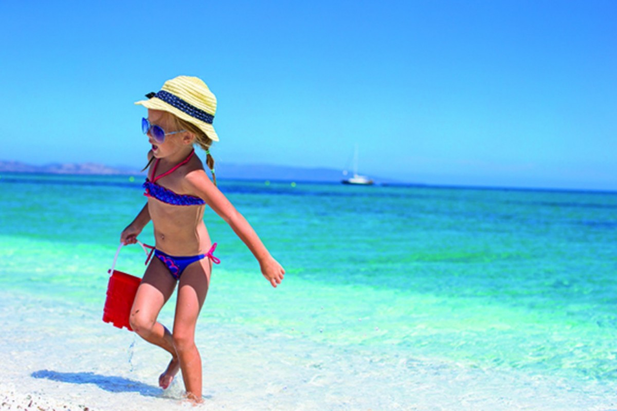 Jet2 Holidays free child place