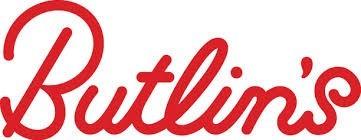 Butlins Logo Toddler Breaks