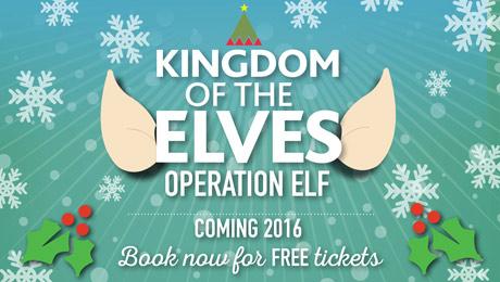 Kingdom of the Elves special offer