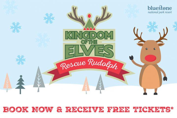 "<span class=""hot"">Hot <i class=""fa fa-bolt""></i></span> Free Kingdom of the Elves tickets at Bluestone"