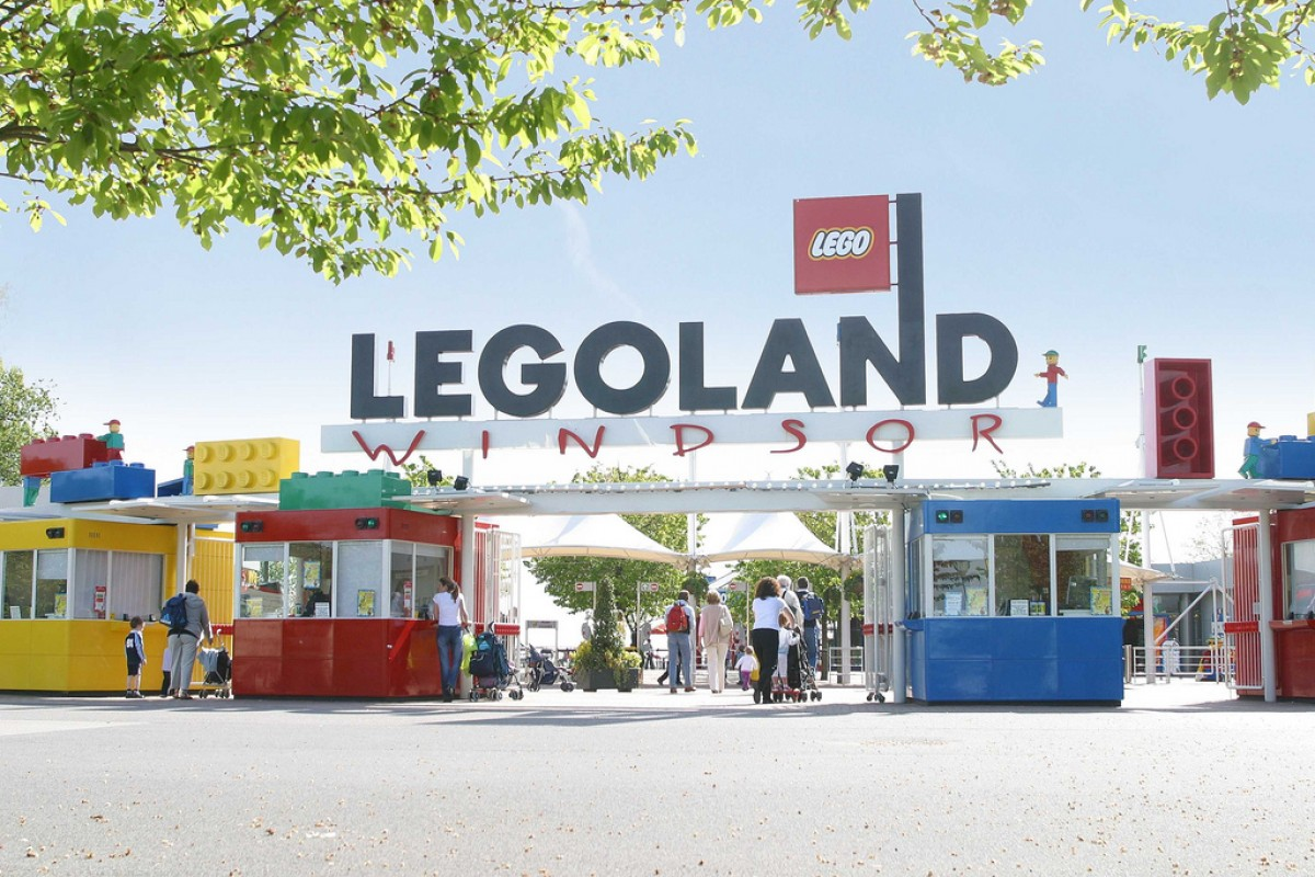 Legoland holiday offer: Legoland holiday £109 for a family of 4
