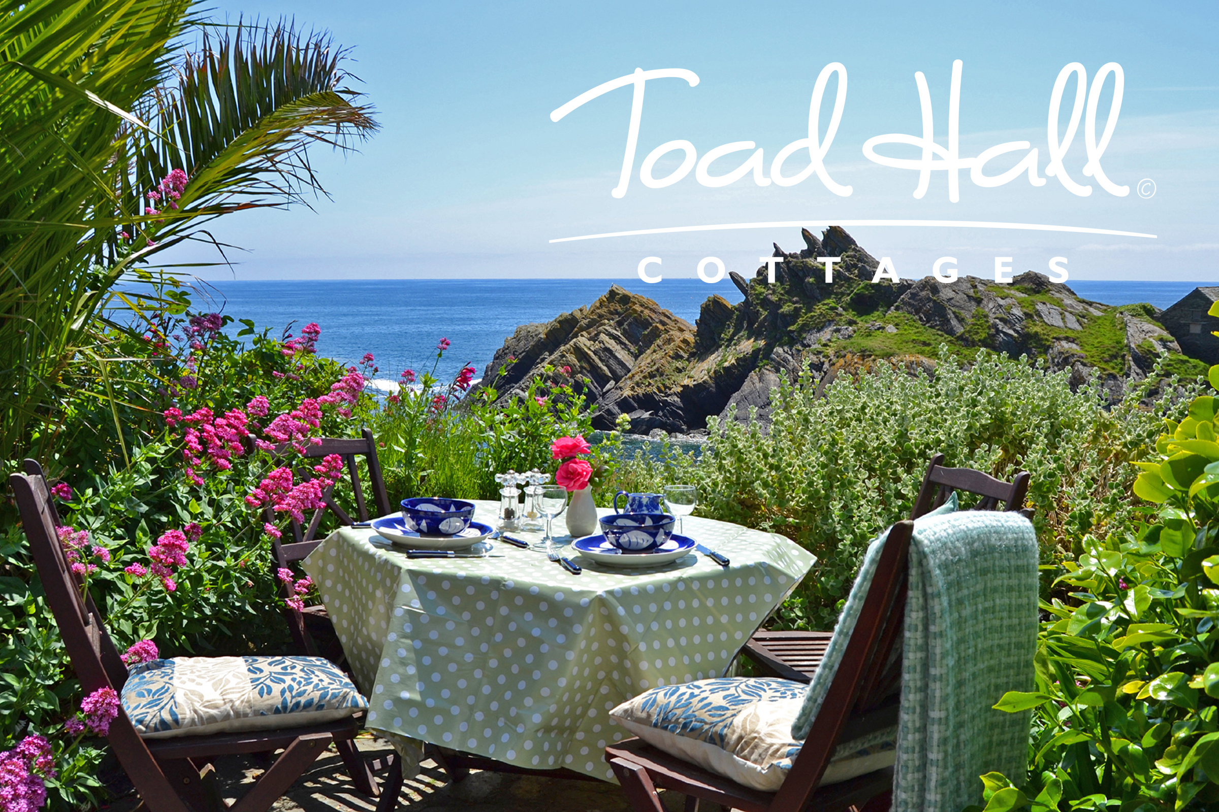 Toad Hall Cottages and Toddler Breaks