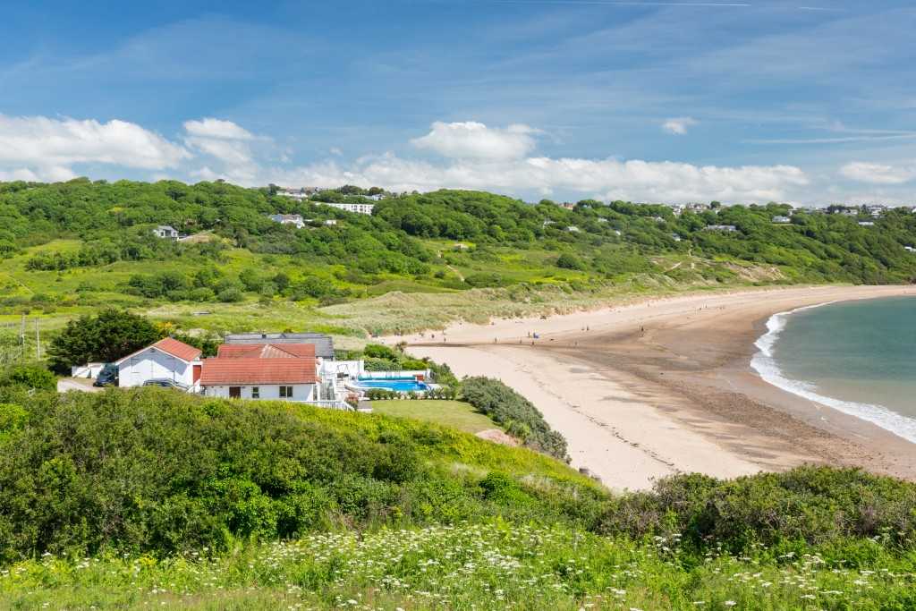 Fbm Holiday Homes Pembrokeshire