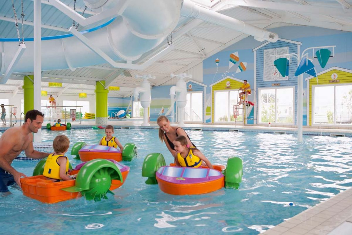 Pontins Holiday Resorts Toddlerbreaks