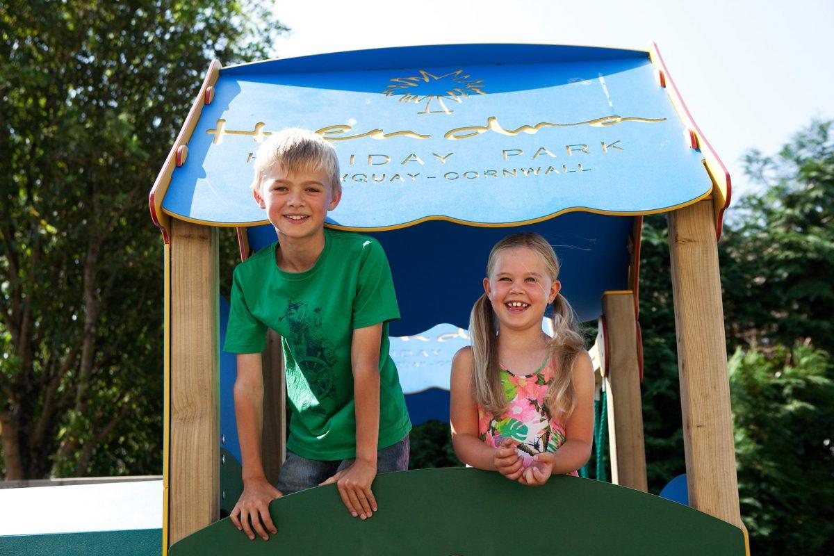 Hendra Holiday Park Newquay