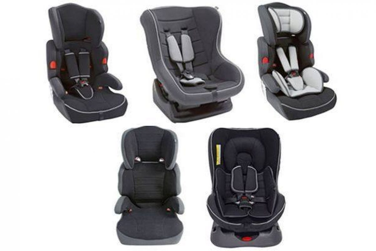 Argos Mamas and Papas car seat recall
