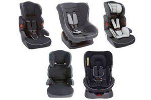 Car seat recall argos