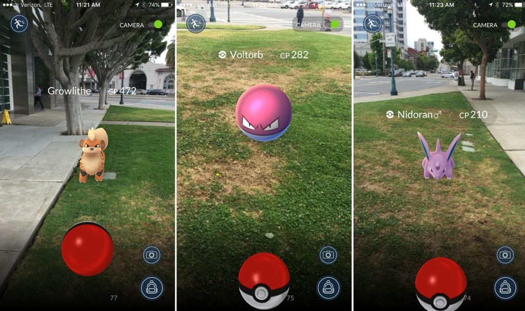 How can you download pokemon go in the UK?