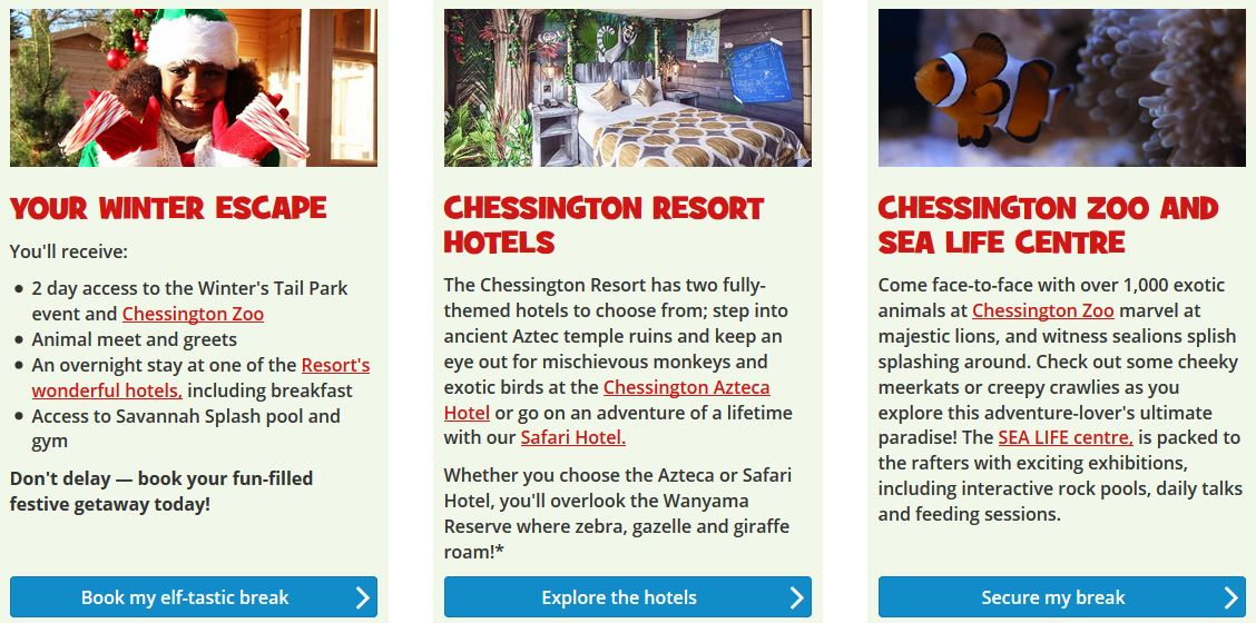 chessington-elves-sleepover-whats-included