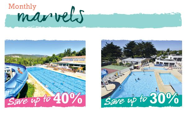 eurocamp special offers