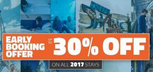Thorpe Park 2017 special offer