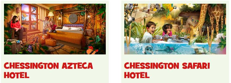 chessington-hotel-choice