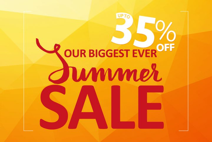 "<span class=""hot"">Hot <i class=""fa fa-bolt""></i></span> Sykes Cottages Summer Sale"
