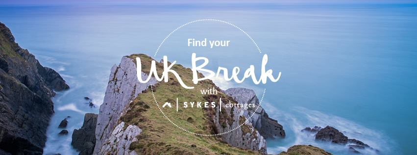 Uk holiday with Sykes Cottages