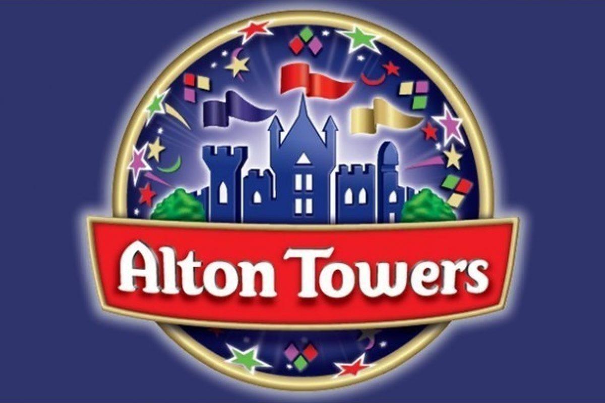 Alton Towers Big Six Challenge