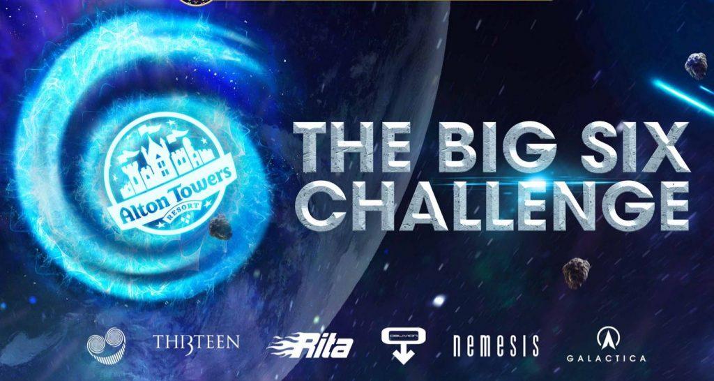 The big six challenge
