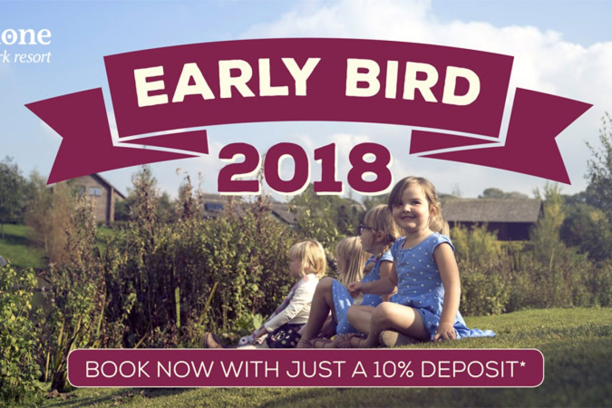 Bluestone Early Bird Offer 2018