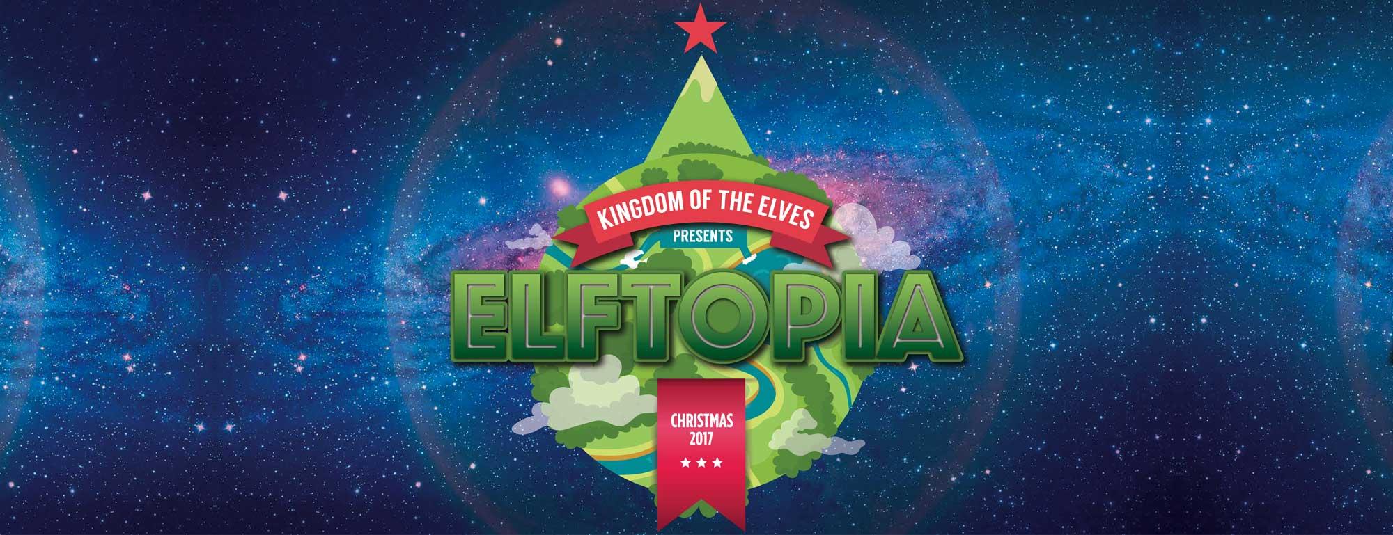 Kingdom of the elves