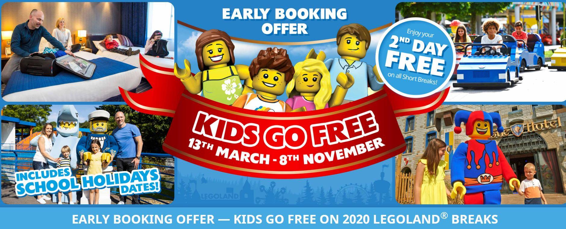 Kids go free 2020